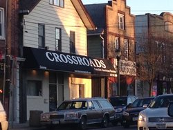 Crossroads Cafe