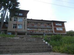 Ledenika Lodge
