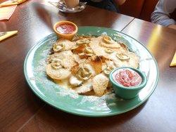 Mexcal Restaurant & Bar