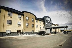 Home Inn & Suites - Swift Current