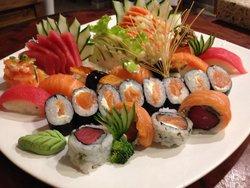 Town Sushi Bar