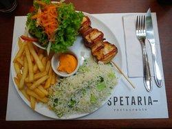 Spetaria