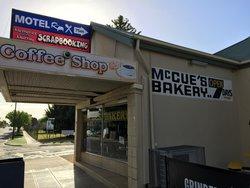McCue's Bakery