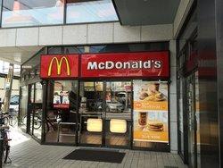 McDonald's Kotoen Eki-Mae