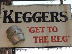 Keggers