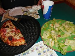 Mackie's Pizza