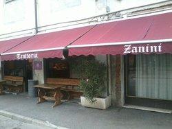 Trattoria F.lli Zanini