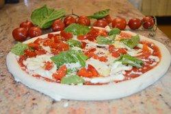 Pizzeria Vesuvio
