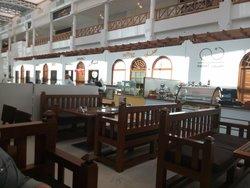 Naseef Cafe