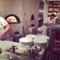 Bosco Pizzeria