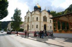 Russian Orthodox Church of St. Alexandra
