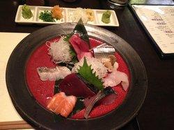 Jizake and Sanriku Fish Cuisine Hanamatsuri Sendai Main Shop