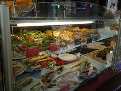 Sandwicherie-Creperie