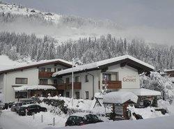 Hotel Gesser
