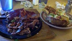 Babe's Roundup BBQ