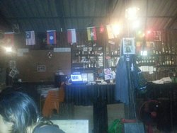 Lek Sparrow Bar