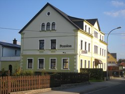 Pension Haufe