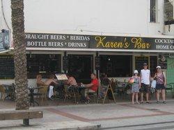Karen's Bar