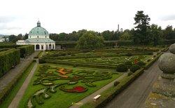 Park Kvetna Zahrada
