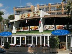 Tex Mex Sports Bar
