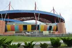 Estadio Municipal de Aveiro