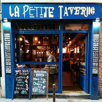 La Petite Taverne
