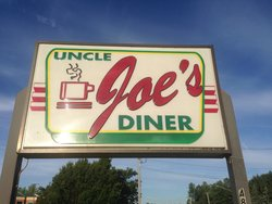 ‪Uncle Joe's Diner‬