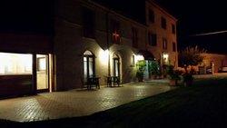 Hotel Ristorante Villa Montotto
