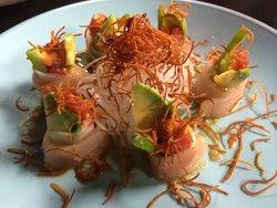 Grill N Sushi