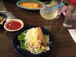 Senor Manuel's Mexican Cuisine