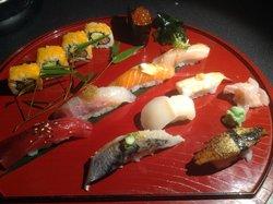 Zen Mondo Japanese Dining