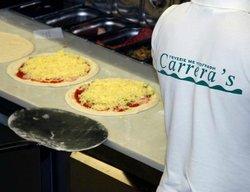 Carrera's Pizza Restaurant