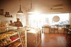 The Bakers Wife Sandwich Shop