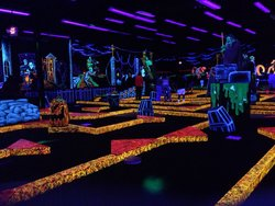 ‪Monster Mini Golf of Columbia‬