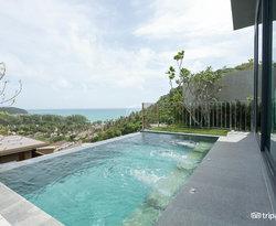 The Pool Villa at the Sunsuri Resort Phuket