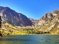 Parker Lake Trail