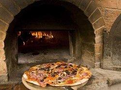 Restaurante  y Pizzeria Bocelli