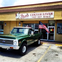 Fran's Chicken Haven