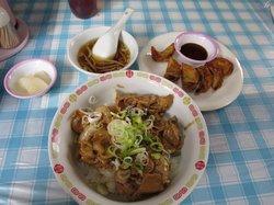 Tainan Noodle Kachikachiyama