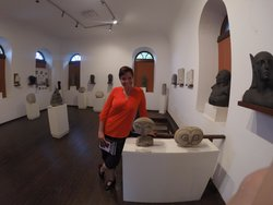 Polygnotos Vagis Museum