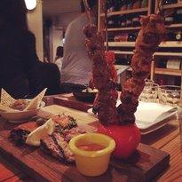 Ps Tapas Spanish Cuisine & Bar