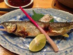 Tenzen Japanese Restaurant
