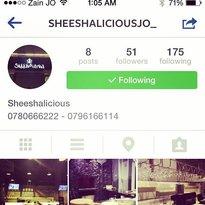 Sheeshalicious