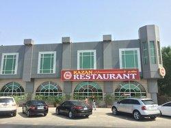 Kazan Restaurant