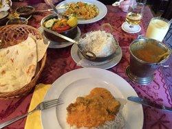 Singh's Indisches Restaurant