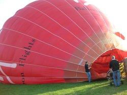Virgin Balloon Flights - Biggleswade