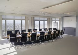 Rembrandt Tower Boardroom | Heavenly Rembrandt