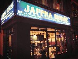 Jaffna House