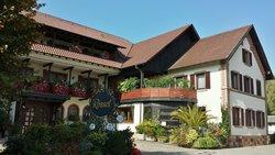 Hotel Gasthaus zum Roessel