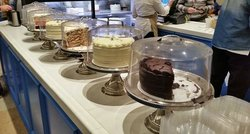 The Cake Bar at Trinity Groves